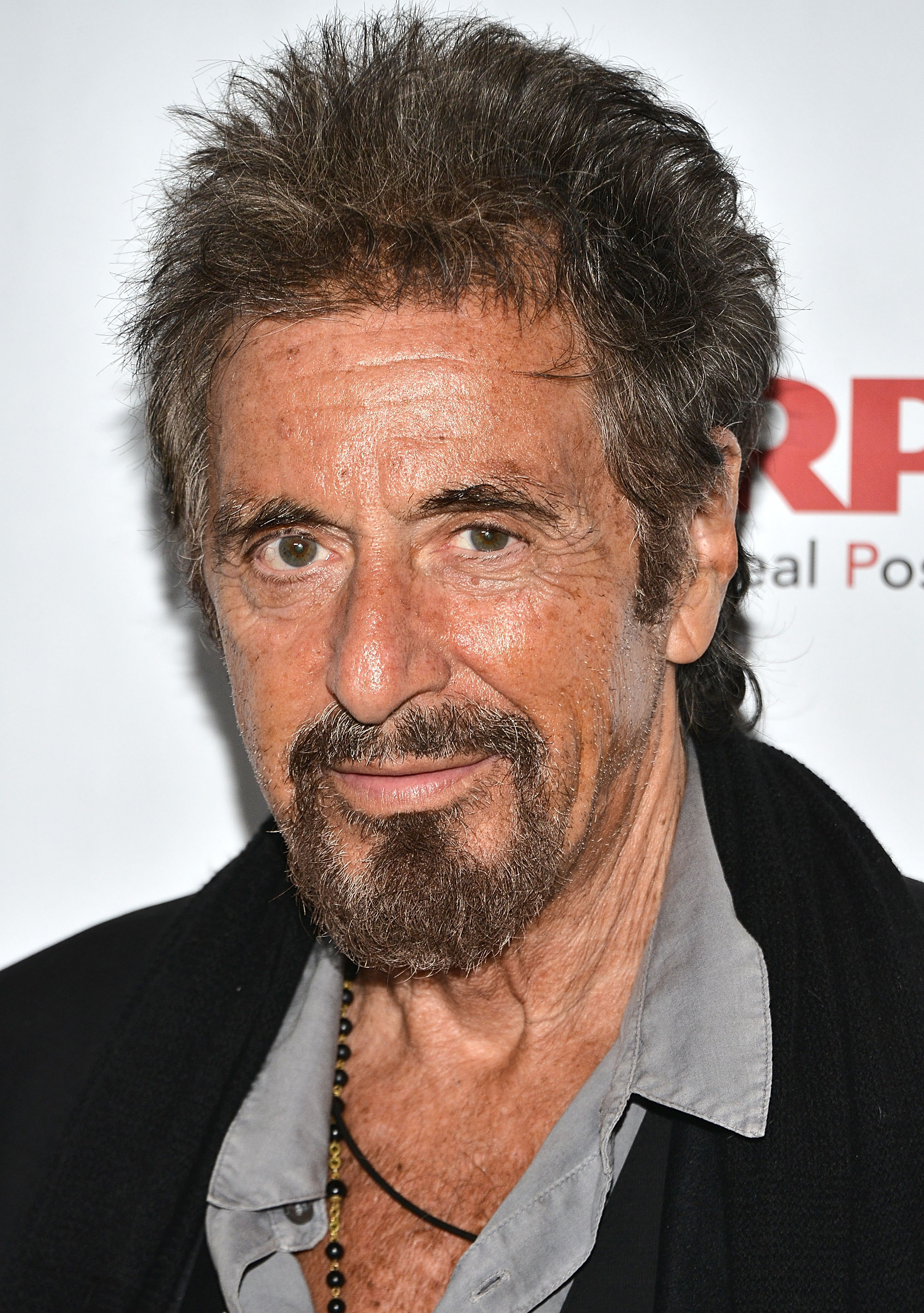 Al Pacino On His Upcoming 75th Birthday Age Is Just A