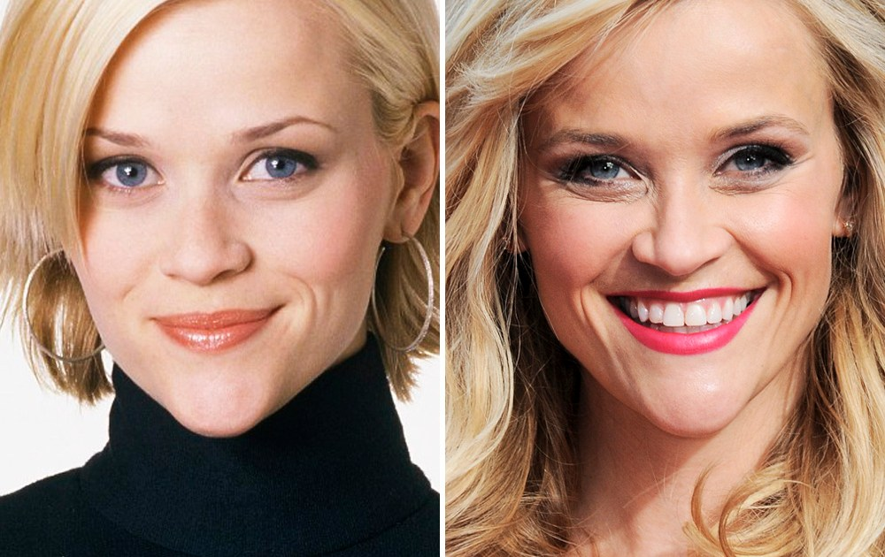 Tv show & movie search; See Reese Witherspoon Patrick Dempsey And The Rest Of The Sweet Home Alabama Cast Then And Now Closer Weekly