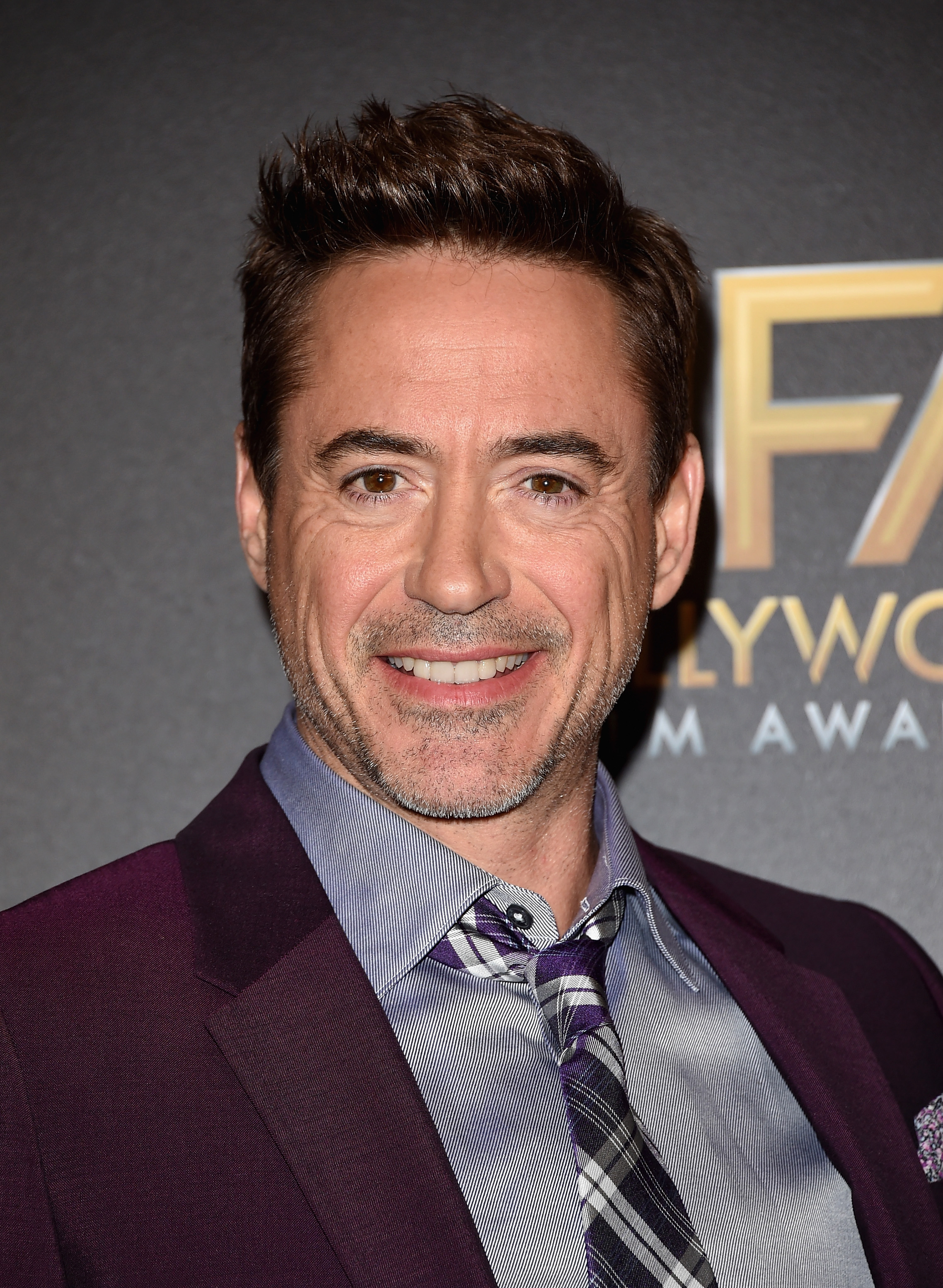 Robert Downey Jr Shares New Pic Of His Rarely