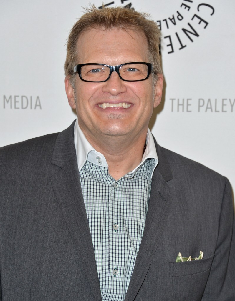 Drew Carey S Net Worth How Much Money Has The Tv Host Earned
