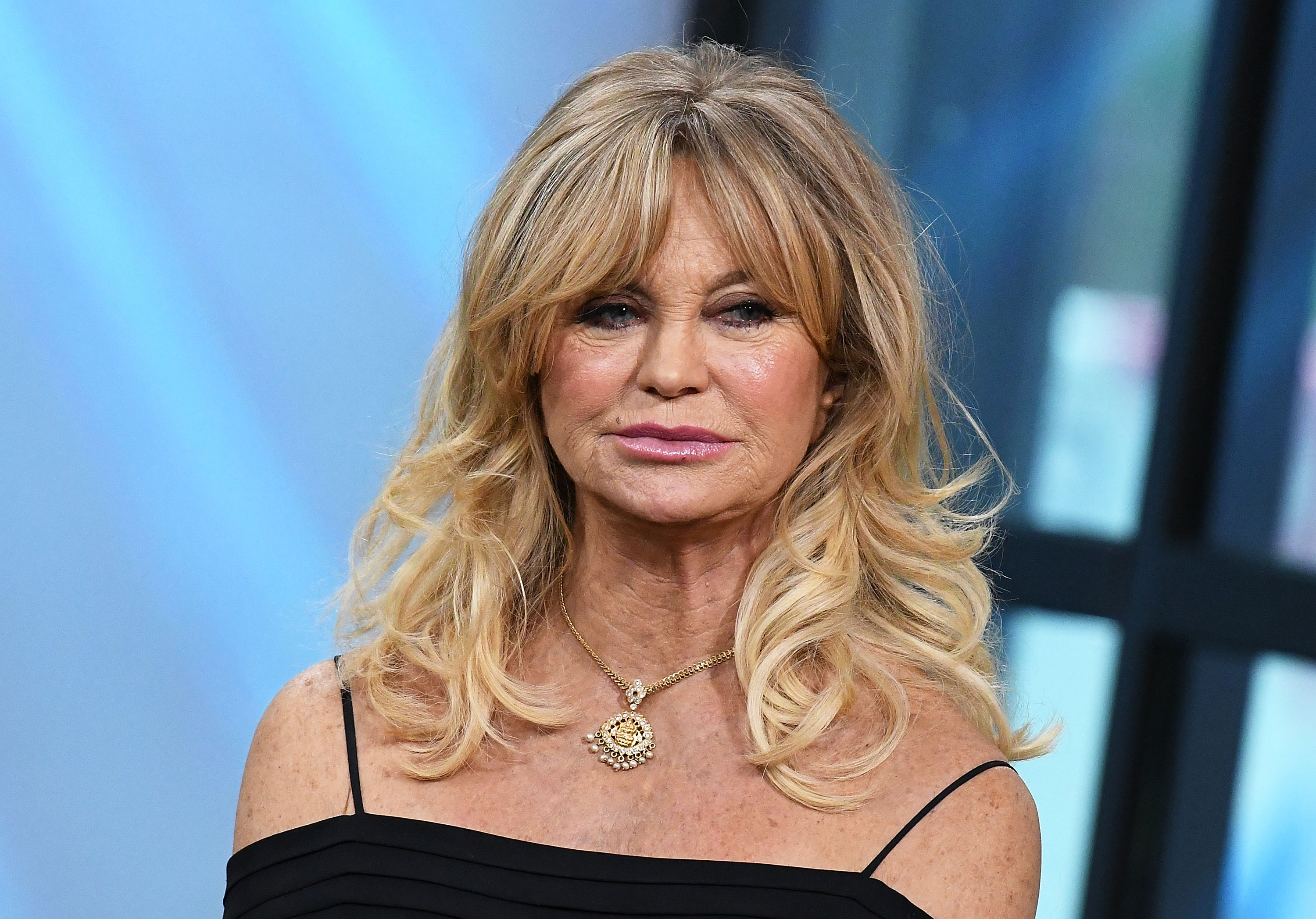 Goldie Hawn S Best Friend Has Sadly Died