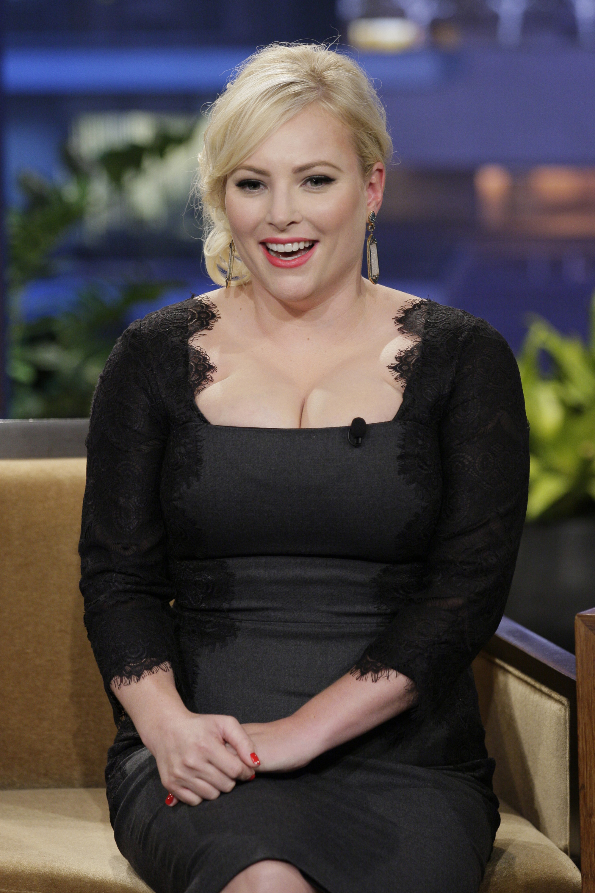 Why Did Meghan Mccain Leave Fox News Details About The Co