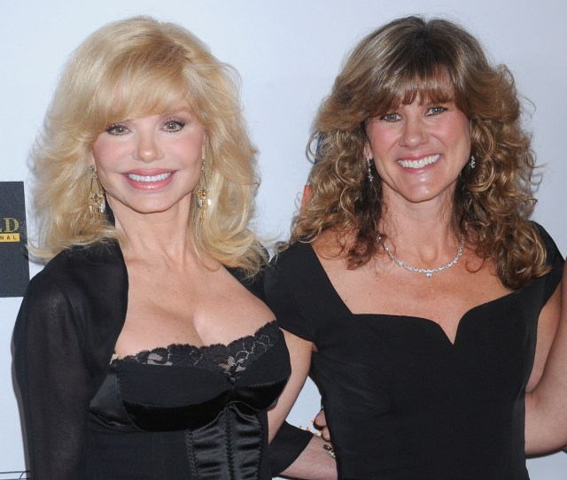 Wkrp In Cincinnati Star Loni Anderson Left Hollywood To Become Her Daughters Guardian Angel