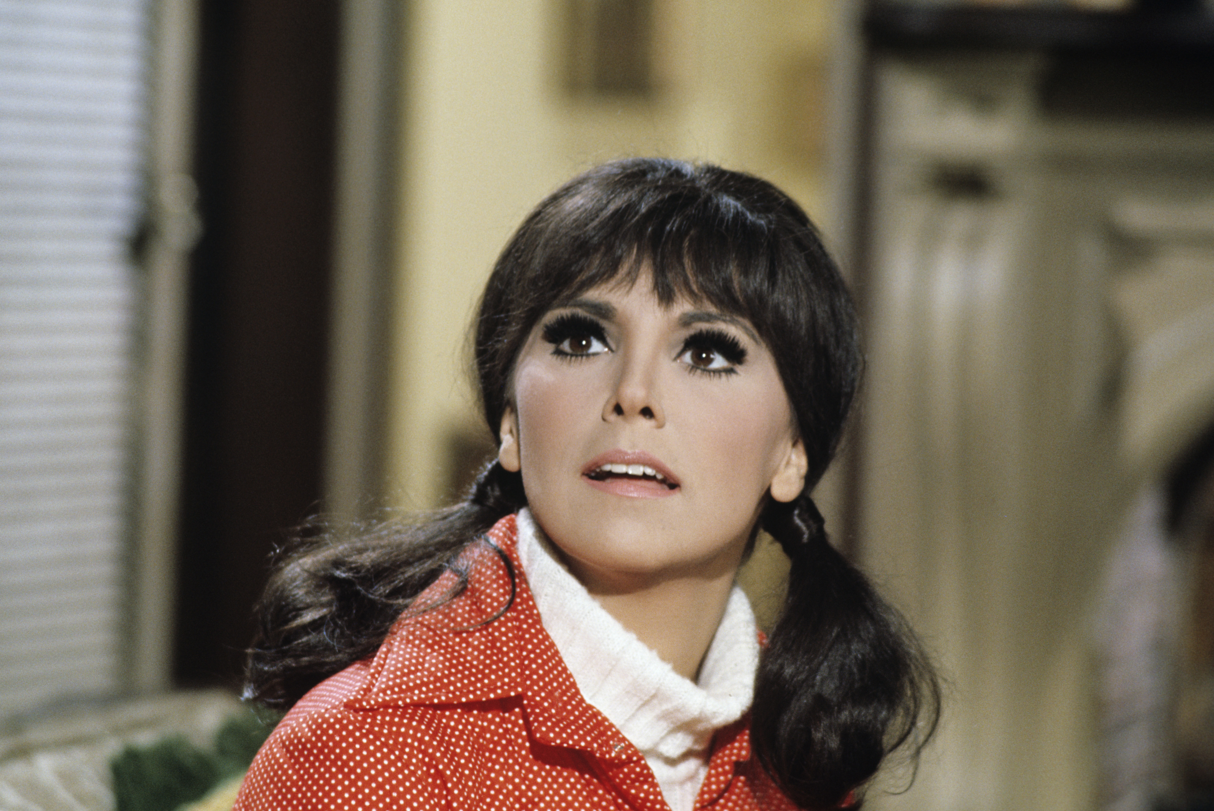 Marlo Thomas That Girl And How It Changed Women S Roles On Tv