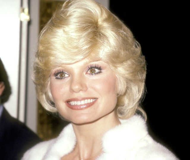Ever Wonder What Loni Anderson Is Up To Now See What The Blonde Beauty Looks Like Today