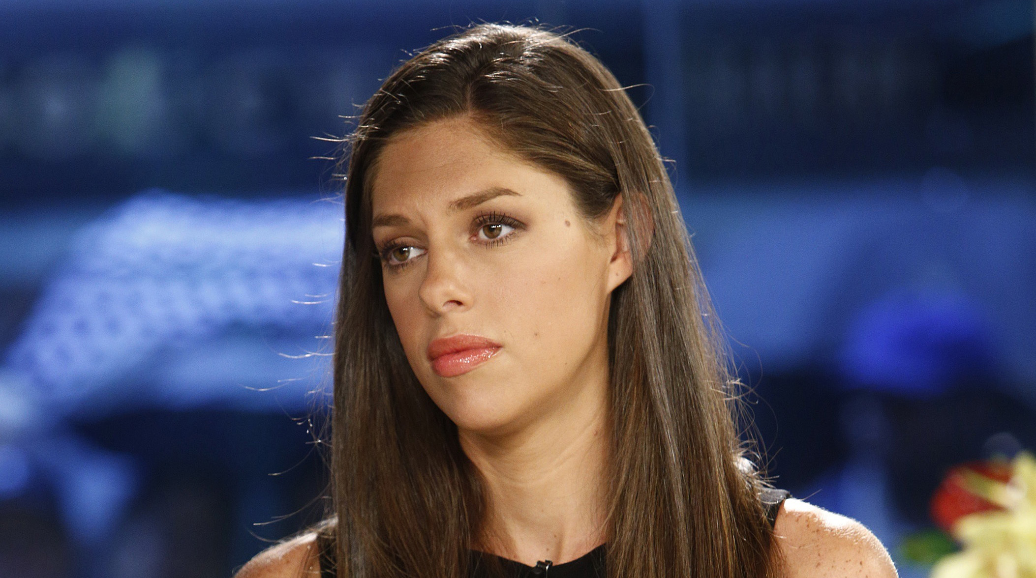 Abby Huntsman Talks Being Body Shamed While Pregnant With