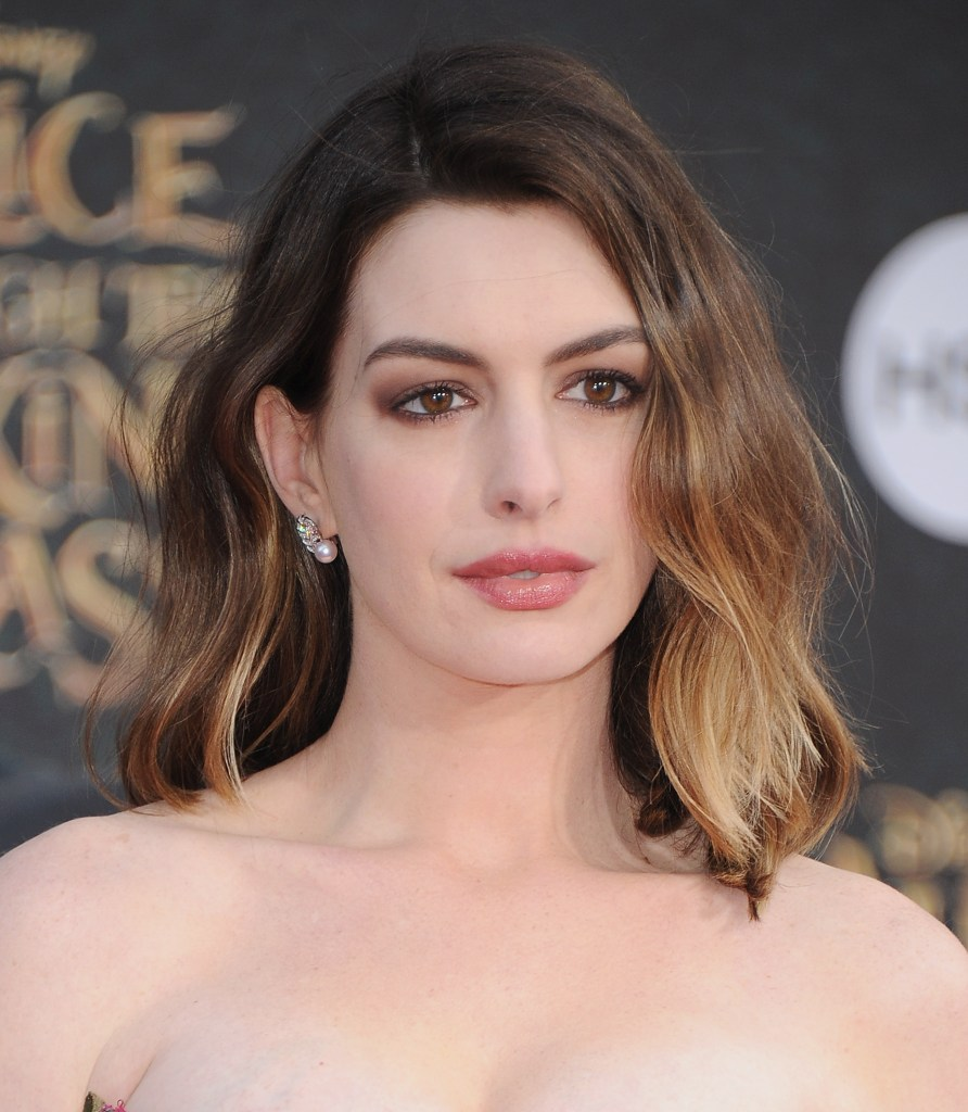 Anne Hathaway Reflects On Her Career I Did Everything So