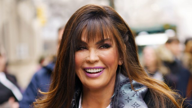 marie osmond talks her upcoming projects (exclusive)