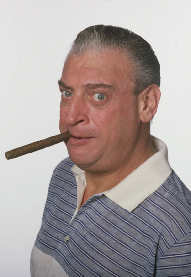 Inside Comedian Rodney Dangerfield S Long Road To Stardom