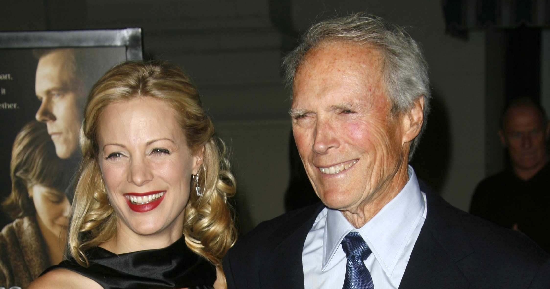 Alison Eastwood Reveals Dad Clint Eastwood S Best Life Advice