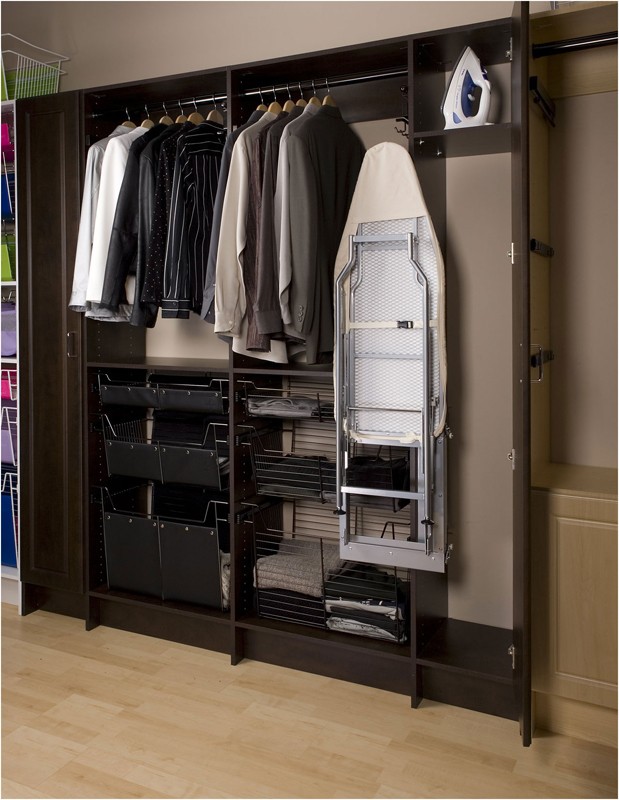 Picture Gallery of Home Storage Solutions in NY  NJ
