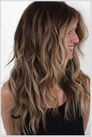 stunning brown hair color ideas