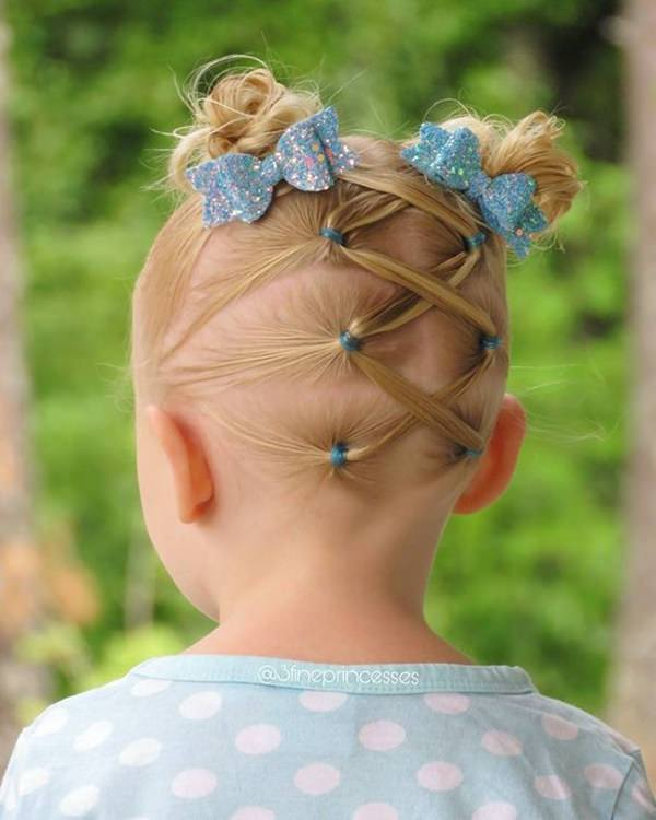 140 braided hairstyles for