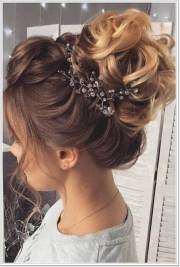 amazing updos short hair