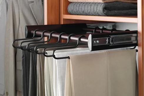 pants rack closet express