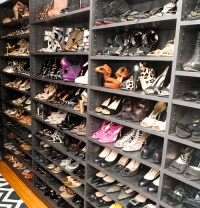 Addicted to Shoes? Shoe Storage Tips For Big Collections ...