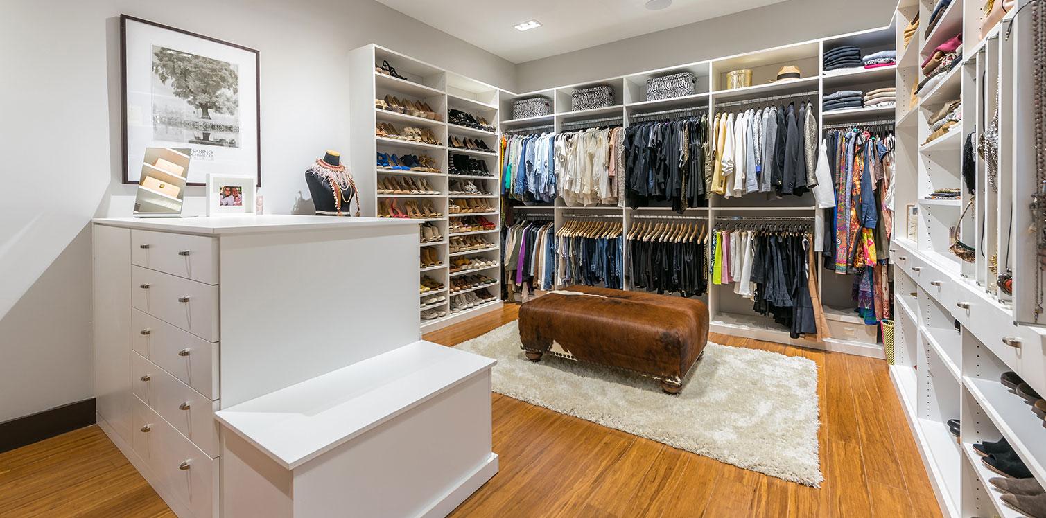 dressing rooms closet factory