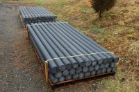 Close the Loop Company ~ Recycled Plastic Posts Fencing