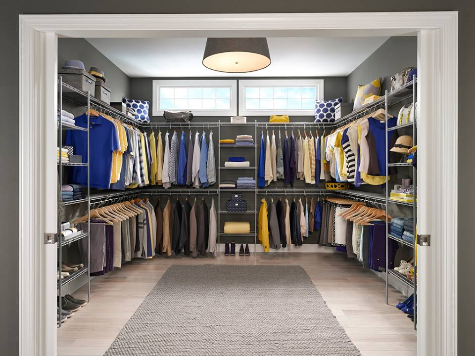 ClosetMaid UK Find out everything you need to know about