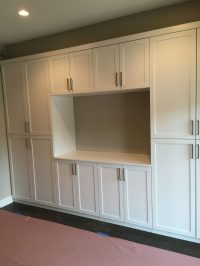 Wall Unit Wardrobe - Home Design