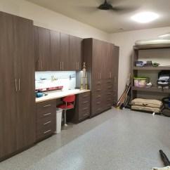 Kitchen Cabinets Greenville Sc Modern Undermount Sink Garage Organization