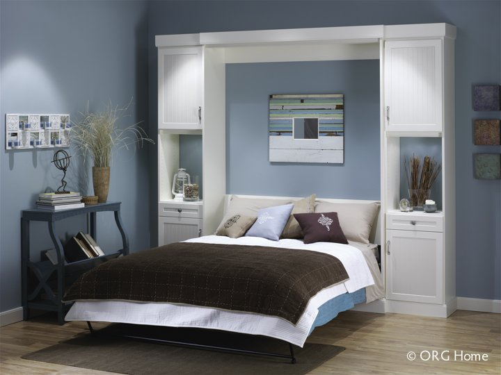 Murphy Beds  Wall Beds  Custom Closets and Bedrooms  Bellingham  Custom Closets and Bedrooms