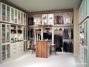 custom closets | bedroom closets | garage storage | murphy beds