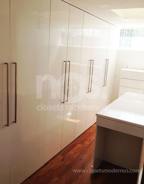 closets abatibles
