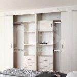 closets modernos minimalistas economicos de madera DF CDMX Estado de Mexico