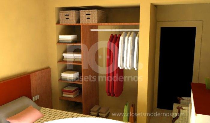 modelos de closets interiores 1a