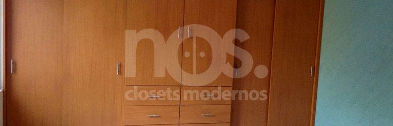 catalogo de closets modernos de madera economicos df mexico cdmx