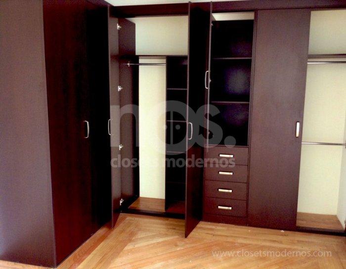 closet en escuadra 4 nos closets modernos