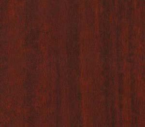 color caoba para closets y vestidores