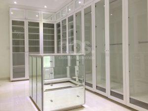 precios de closets modernos economicos df cdmx mexico vestidores de lujo