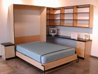Closets To Go Loft Wall Bed Wall Beds