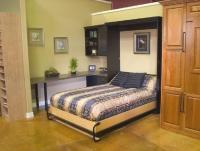 Closets To Go Office Wall Bed Wall Beds