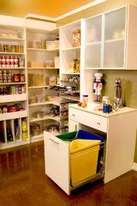 Closets To Go Pampered Pantry Organizer Pantry Storage