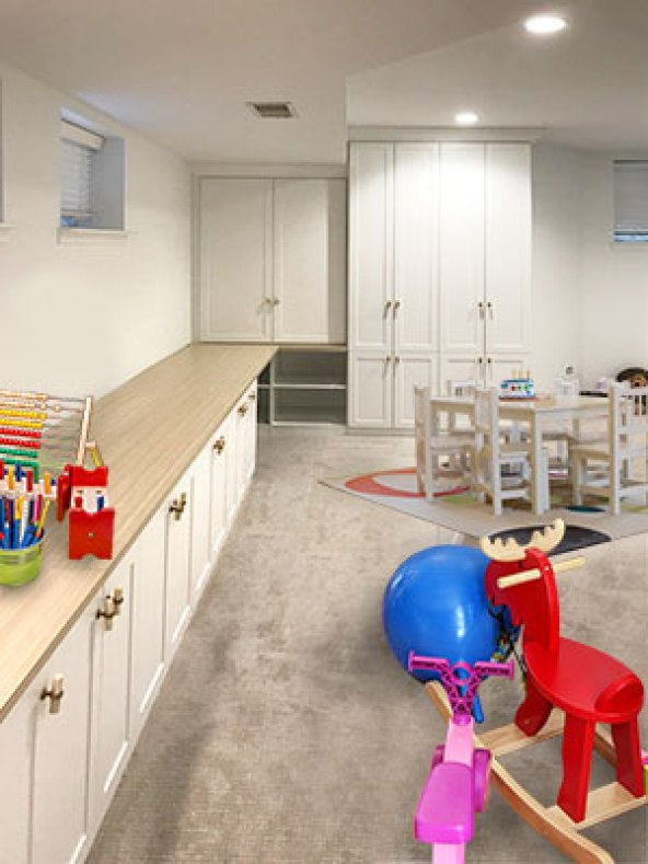 toy organization and other kids room storage ideas