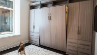 Wall Unit Beds That Go a Step Beyond The Traditional ...