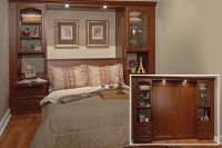 Closet Works Wall Beds / Murphy Beds (also spelled Murphey ...