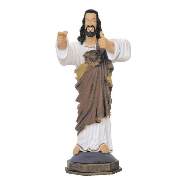 Buddy Christ Figur