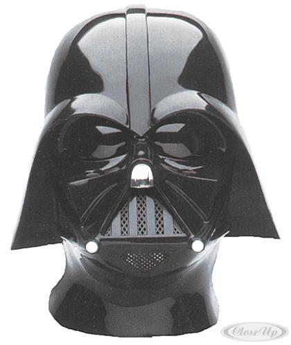 Star Wars Maske Darth Vader - Masken & Schminksets jetzt