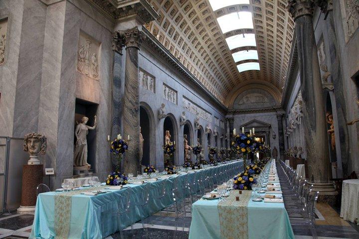 Robins Egg Blue Lamour Table Linen Rental Tablecloth