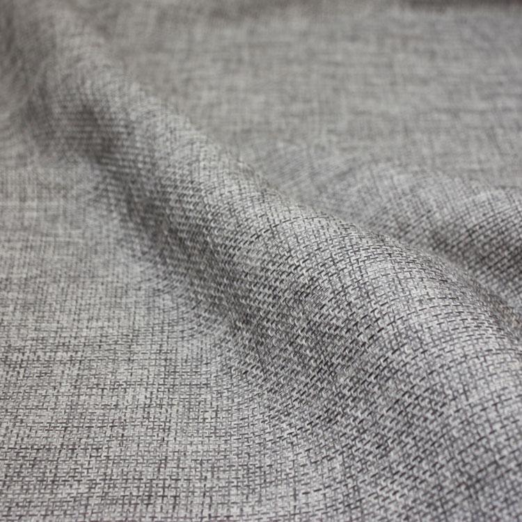 Silver Grey Poly Burlap Table Linen Rental Tablecloth  Cloth Connection