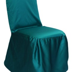 Teal Chair Covers Beadboard Rail Lamour Cover Get Another Opinion Share This Fabric