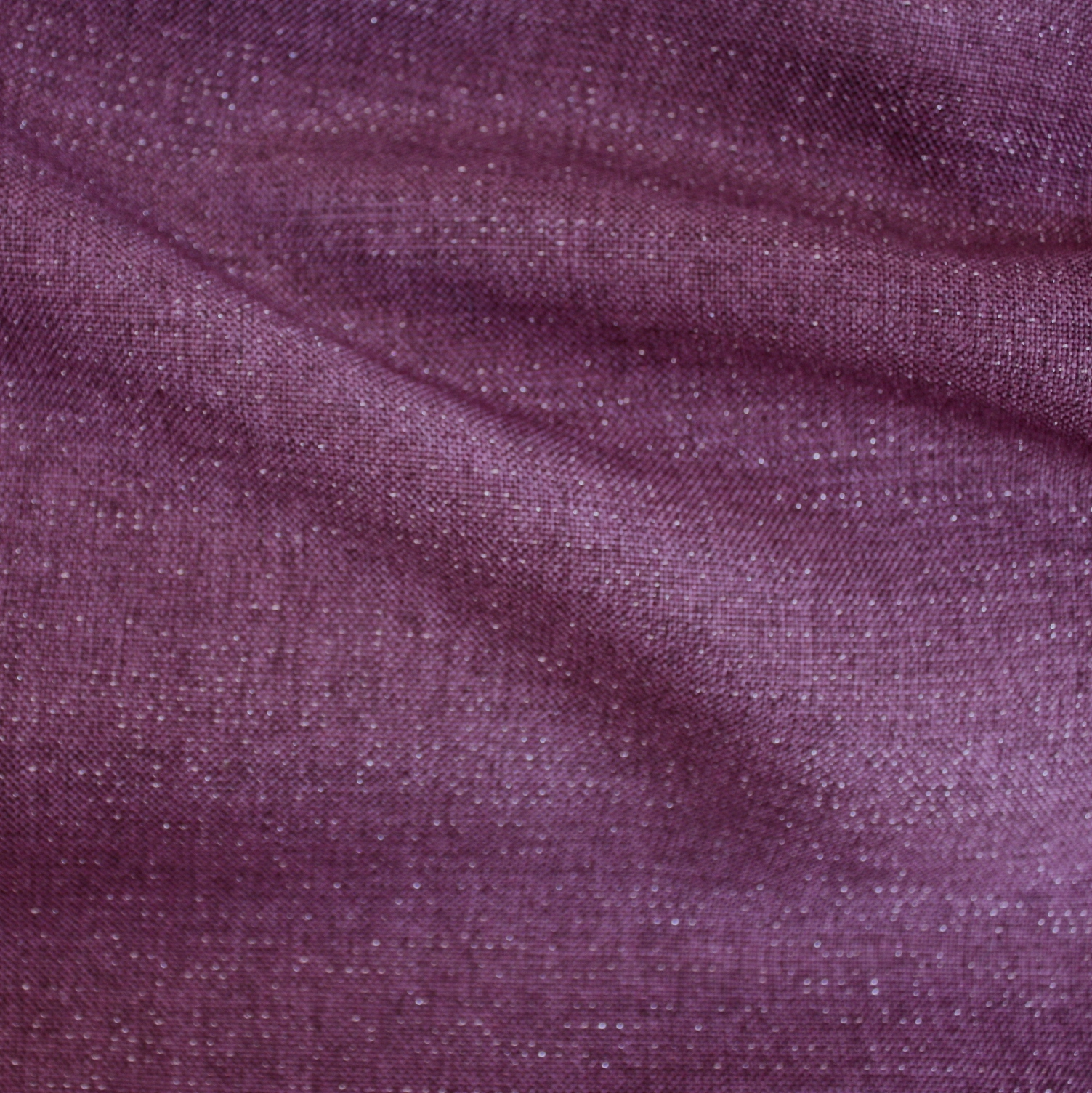 Aubergine Metallic Linen Table Linen Rentals Tablecloth