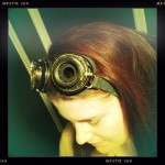 Clothed Eye Tinkerer's Iris Goggles