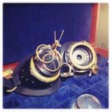 Ancient Mariner's Goggles