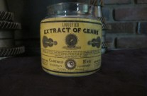 Extract of Gears Apothecary Jar