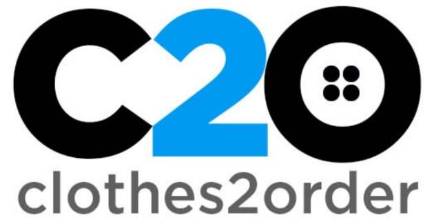 New C2O logo